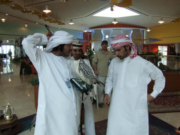 """Crociera 2008 - """"Mille e una Notte"""" con Costa Europa - Dubai (18 di 18)"""