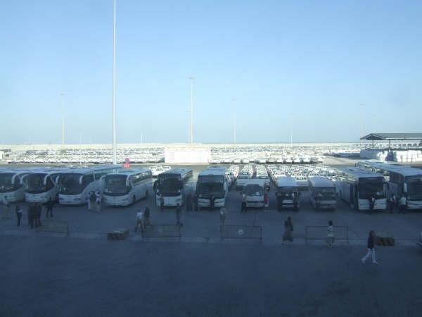"""Crociera 2008 - """"Mille e una Notte"""" con Costa Europa - Abu Dhabi (9 di 18)"""