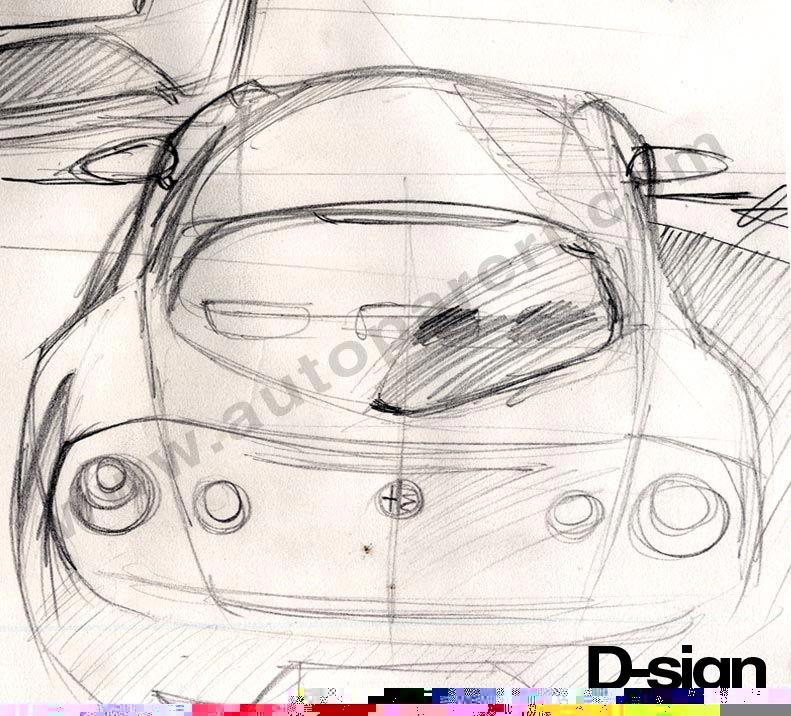 Favorito Clinic Test] Nuova Fiat Bravo e Alfa Giulietta (ex Alfa 149, ex  GC85