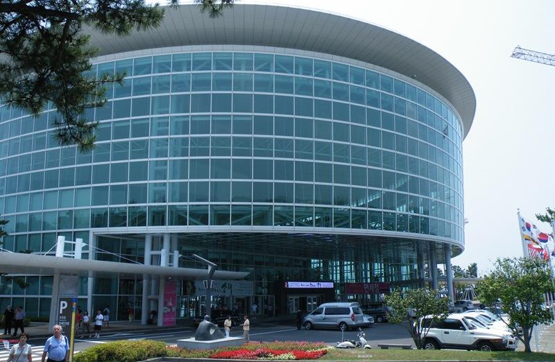 """Crociera 2009 - """"Incanti del Sol Levante"""" con Costa Classica - Jeju (28 di 32)"""