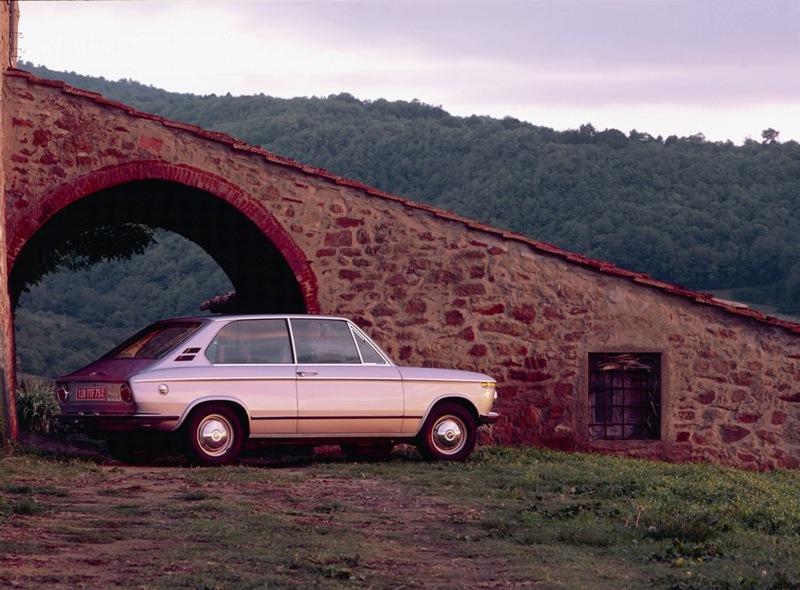 BMW Serie 02 Touring E6