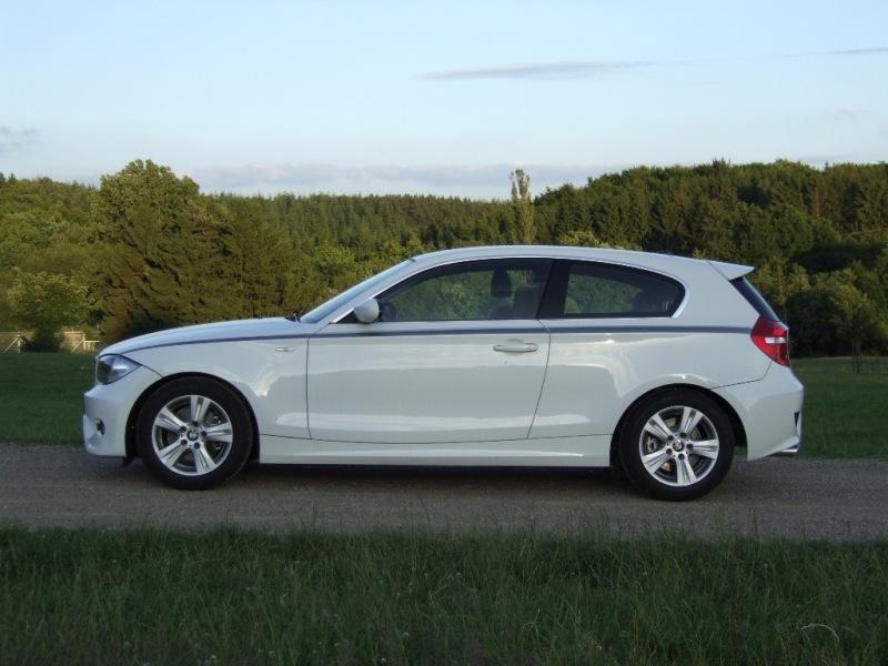 Fascioni Marcati adesivi BMW Performance