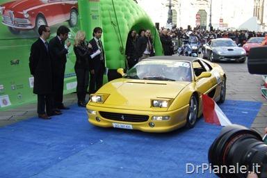 Ferrari Gran Tour Milano Sanremo 202