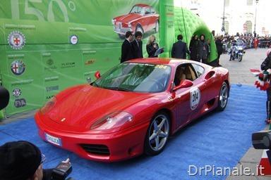 Ferrari Gran Tour Milano Sanremo 204