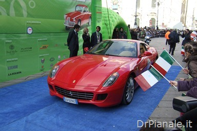 Ferrari Gran Tour Milano Sanremo 207