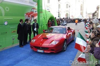 Ferrari Gran Tour Milano Sanremo 211