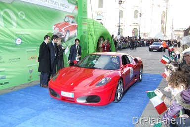 Ferrari Gran Tour Milano Sanremo 214