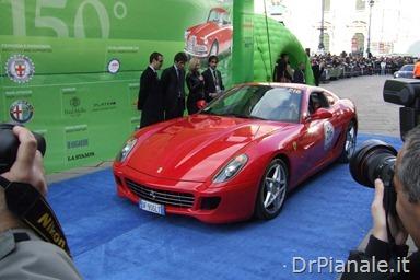 Ferrari Gran Tour Milano Sanremo 216