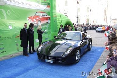 Ferrari Gran Tour Milano Sanremo 219