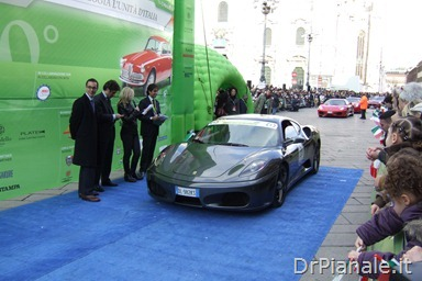 Ferrari Gran Tour Milano Sanremo 220