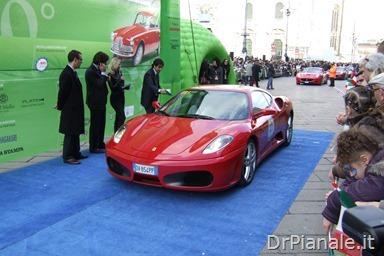 Ferrari Gran Tour Milano Sanremo 221