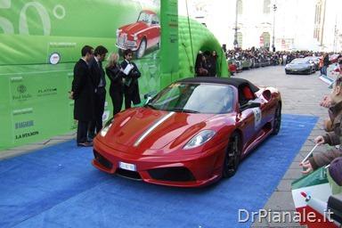 Ferrari Gran Tour Milano Sanremo 224