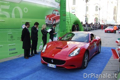 Ferrari Gran Tour Milano Sanremo 228
