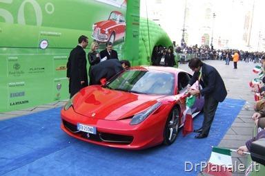 Ferrari Gran Tour Milano Sanremo 299