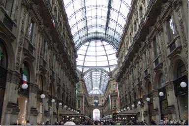 Milano - Il Leone di Caprera 01