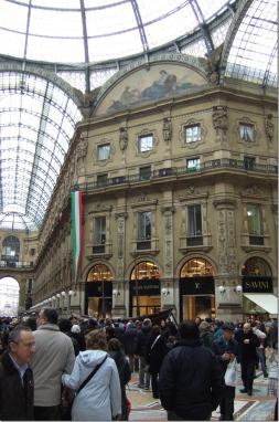 Milano - Il Leone di Caprera 02