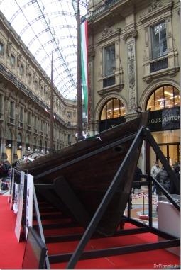 Milano - Il Leone di Caprera 03