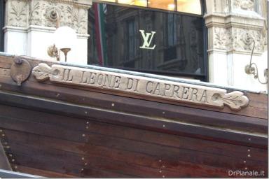 Milano - Il Leone di Caprera 09