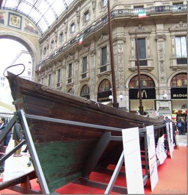 Milano - Il Leone di Caprera 10
