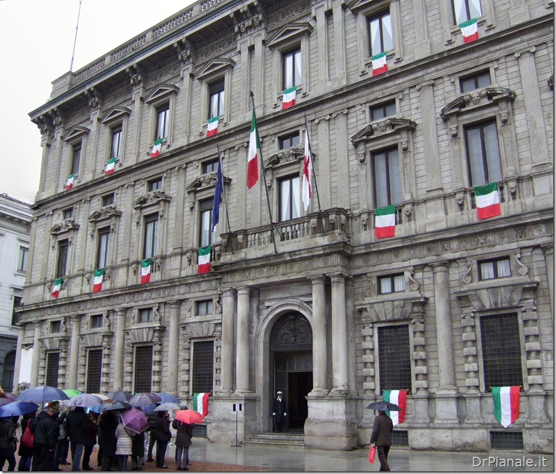 Milano - Palazzo Marino 00