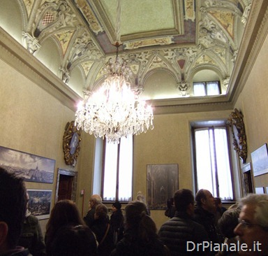 Milano - Palazzo Marino 17
