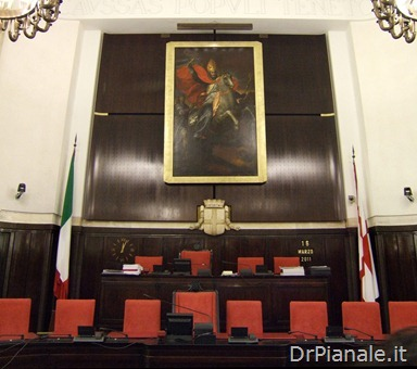 Milano - Palazzo Marino 30