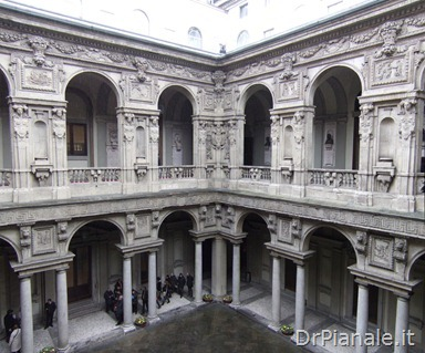 Milano - Palazzo Marino 37