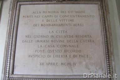 Milano - Palazzo Marino 38
