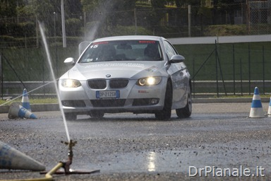 Driving Academy 2010 Vallelunga