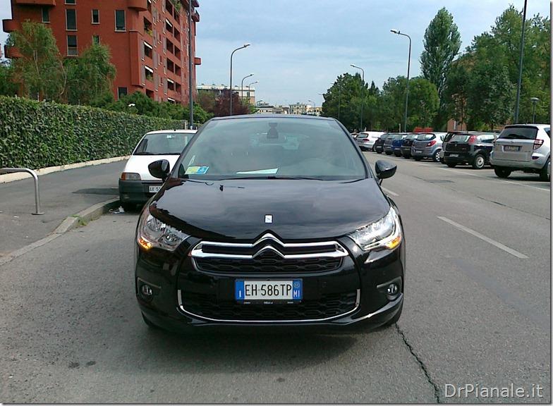Citroën DS4 (6/6)