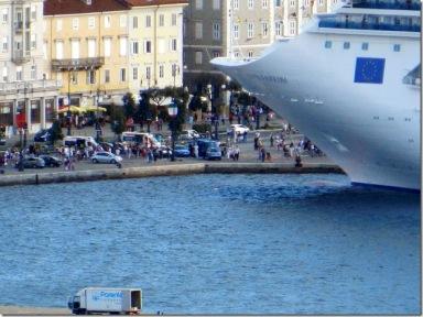Costa Favolosa - Trieste 03