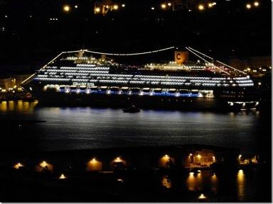 Costa Favolosa - Trieste 09