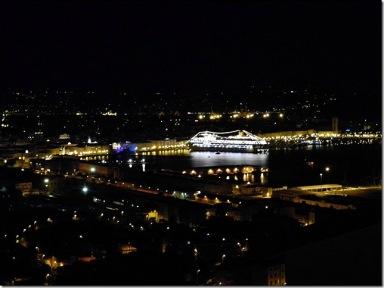 Costa Favolosa - Trieste 11