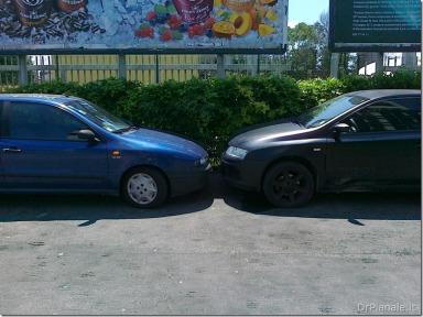 Fiat Bravo I vs Fiat Stilo 3p