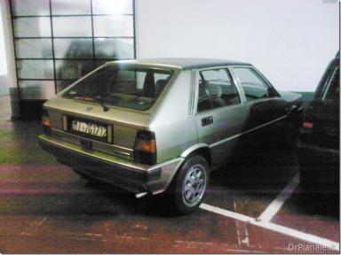 Lancia Delta I