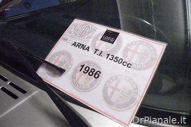 Alfa Romeo Arna Ti