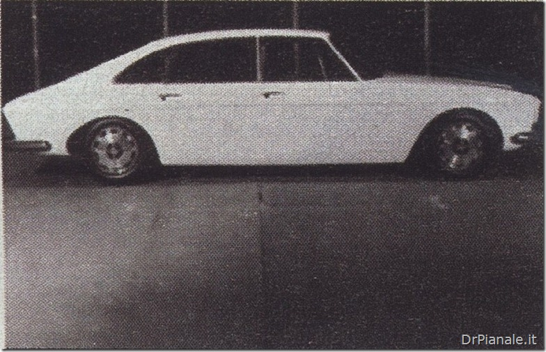 Porsche 356 Ghia