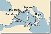 Profumi di Mediterraneo