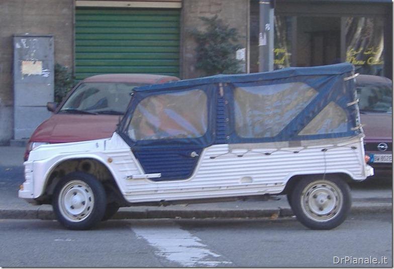 Citroën Méhari Azur