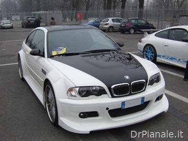BMW M3 E46 GTR Nürburgring (2/6)