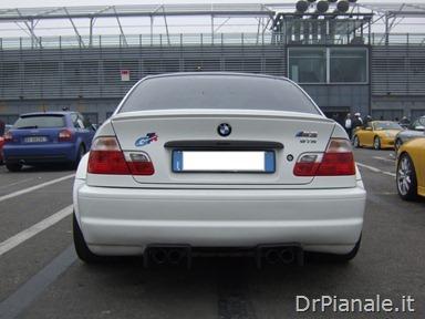 BMW M3 E46 GTR Nürburgring (4/6)