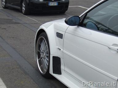 BMW M3 E46 GTR Nürburgring (5/6)