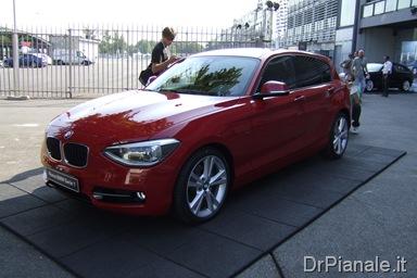 Anteprima e Prova Nuova BMW Serie 1 F20 (2/6)