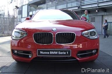 Anteprima e Prova Nuova BMW Serie 1 F20 (3/6)