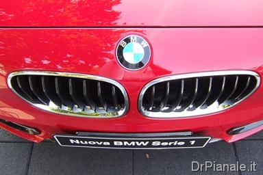 Anteprima e Prova Nuova BMW Serie 1 F20 (4/6)
