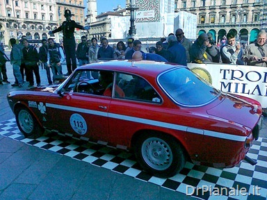 Alfa Romeo GTA Junior 1.3