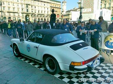 Porsche 911 SC Cabrio