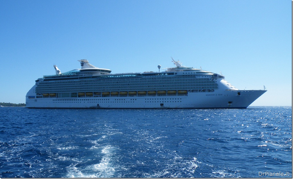 RCI Mariner of the Seas