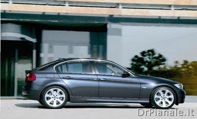 BMW Serie 3 Compact E94 5p