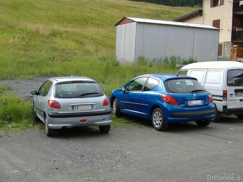 Peugeot 206 Vs 207 171 Il Mondo Del Dr Pianale